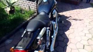 6. Suzuki Marauder 1600 / Boulevard M95