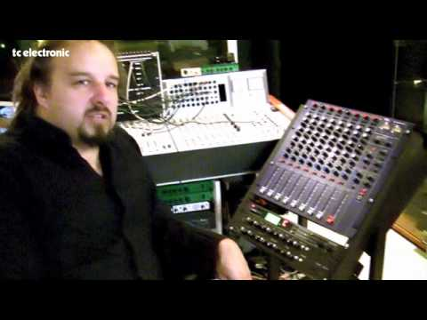 G-Force used by award winning producer