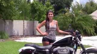 6. Used 2007 Harley Davidson Sportster Nightster Motorcycles for sale