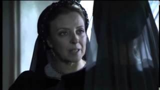 La trama de la princesa viuda de Portugal: Isabel de Aragón y Castilla (María Cantuel) hija mayor de Isabel I de Castilla (Michelle Jenner) y Fernando II de ...