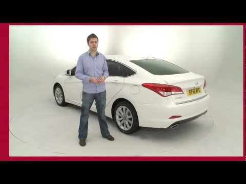 2012 Hyundai i40 saloon review – What Car?