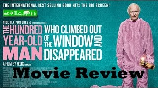 Nonton The 100 Year Old Man Who Climbed Out The Window And Disappeared  2015  Movie Review Film Subtitle Indonesia Streaming Movie Download