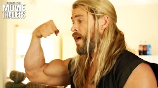 Video Thor: Ragnarok - Thor and Darryl are back in hilarious new promo MP3, 3GP, MP4, WEBM, AVI, FLV Oktober 2017