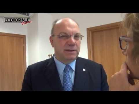 Incompatibilità, intervista al presidente Del Corvo
