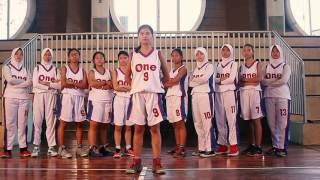 Video Team Basket SMPN 1 Bandung Putri MP3, 3GP, MP4, WEBM, AVI, FLV Desember 2017