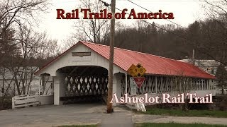 Keene (NH) United States  city pictures gallery : Rail Trails of America - Ashuelot Rail Trail - Keene to Hinsdale, NH
