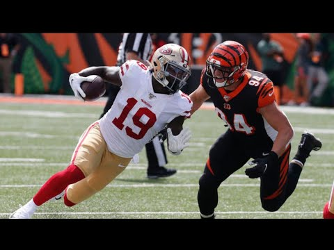 Episode #64 - The Cincinnati Bengals Genius Show - Week 2 Beat Down 49ers vs Bengals