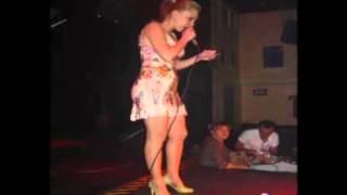 Teuta Selimi Hajde Me Mu Live 2013