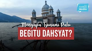 Video Mengapa Tsunami di Palu Begitu Dahsyat? MP3, 3GP, MP4, WEBM, AVI, FLV April 2019