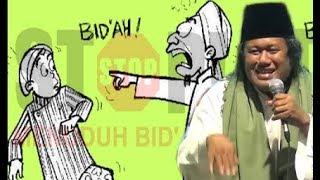 Video LUCU! Gus Muwafik Samakan Orang Yang Suka Nuduh Bid'ah Dengan Burung Beo MP3, 3GP, MP4, WEBM, AVI, FLV Agustus 2018