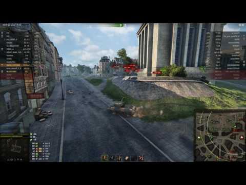 T25 Pilot 1 - 3.1k Damage + 1.1k Assist. (видео)