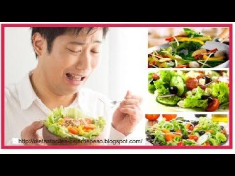 Dieta para bajar de peso -  Dietas efectivas para bajar de peso  Dieta efectiva para adelgazar adecuada