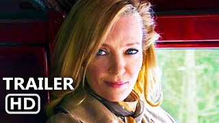 Video THE HOUSE THAT JACK BUILT Official Trailer (2018) Uma Thurman, Matt Dillon, Lars von Trier Movie HD MP3, 3GP, MP4, WEBM, AVI, FLV Mei 2018