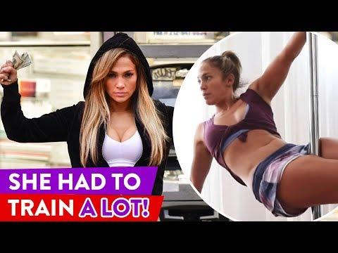 How Hustlers Actresses Got Ripped For Roles: Jennifer Lopez, Cardi B, Lili Reinhart |⭐ OSSA Radar