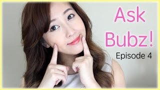 Ask Bubz! Celebrity Doppelgänger, Regrets, Close Friends, Baby Names, Biggest Accomplishment&MORE