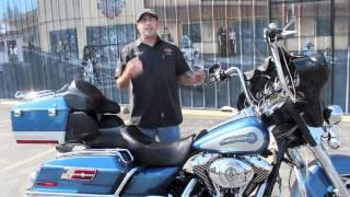 2. 2006 Harley-Davidson Electra Glide
