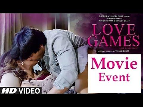 Love Games Full Movie 2016 | Patralekha, Gaurav Arora, Tara Alisha Berry | Full Movie Event