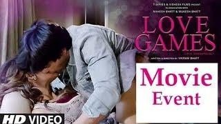 Love Games Full Movie 2016   Patralekha  Gaurav Arora  Tara Alisha Berry   Full Movie Event