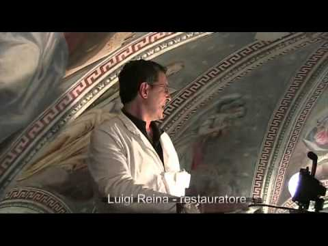 Gli affreschi svelati di Sacconago