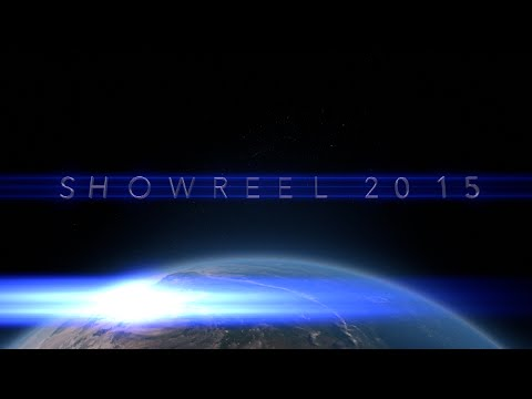 Eagle Eye Production Showreel 2015