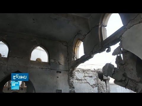 العرب اليوم - شاهد: ليبيا وسط مساع لترميم مباني أثرية في بنغازي