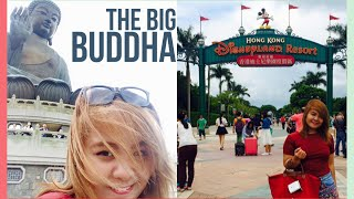 PLACES MENTIONED ON THIS VLOG:》Ngong Ping 360  Ngong Ping Village  Big BuddhaLantau Island, Hong Kong》City Gate Mall20 Tat Tung Road, Hong Kong》Hong Kong DisneylandLantau Island, Hong Kong》》》》》》》》》》》》》》》》》》》》》》》》》》》》》》Hey! My name is Apol, a YouTube Vlogger, from the Philippines. Thank you so much for watching my videos!  I'll definitely keep you updated with moi life and everything beauty related. Stay tuned!●●✂ Edited video with iMovie●●✉ For business inquiries, email me at heystarapol@gmail.com…………………………………………………………⇢ L E T ' S  T A L K ! IG & TWITTER  @heystarapolFACEBOOK  http://www.facebook.com/heystarapolBLOG  http://starapol101.blogspot.com》》》》》》》》》》》》》》》》》》》》》》》》》》》》》》I love you to the moon and back (x17638862448294924) :*