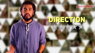 Cutting Review of Saif Ali Khan's Chef
