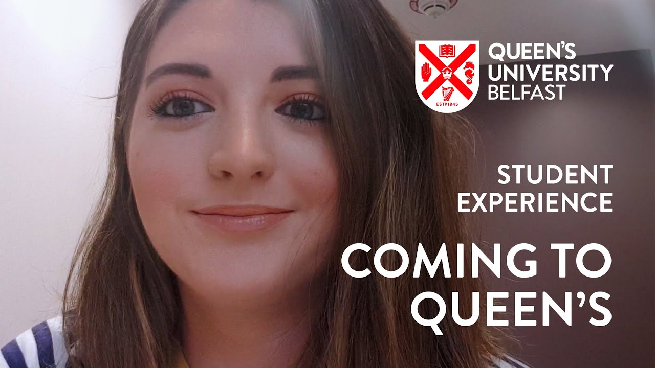 Video Thumbnail: Coming to Queen's