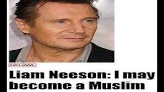 Liam Neeson,Famous boxing champ Oscar de la hoya Islam and the original American Irish Boy