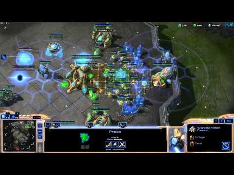 2v2 we make expand defend it :)