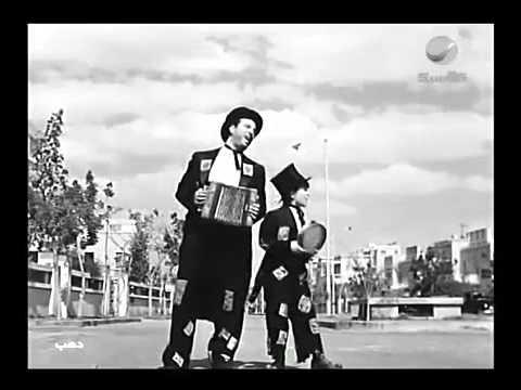 مشهد كوميدي غنائي للفنانة المعجزة...