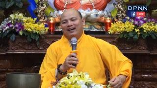 [TRỰC TIẾP] Thời thuyết giảng  của TT. THÍCH ĐỒNG TRÍ  trong LỄ SÁM HỐI tại chùa Giác Ngộ
