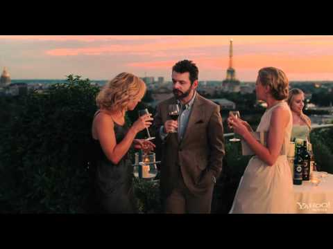 Midnight in Paris (M) ★ ★ ★ ½