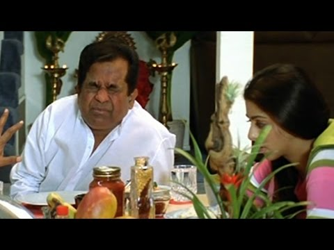 Jai Chiranjeeva Movie || Brahmanandam Comedy Scenes || Back To Back Pert 01