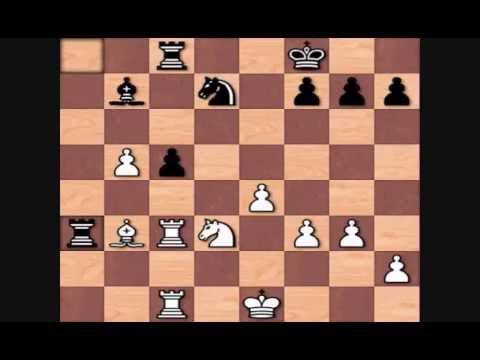 Magnus Carlsen's Top Games: Carlsen vs Arkadij Naiditsch