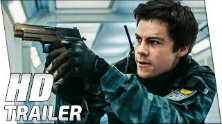 Nonton Maze Runner 3  The Death Cure Final Trailer   2018 Film Subtitle Indonesia Streaming Movie Download