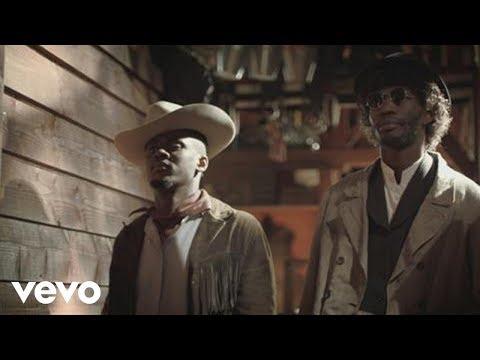 Black M - La légende Black (Clip officiel) ft. Dr. Beriz