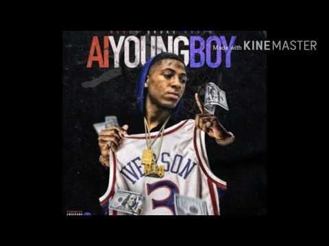 Murda gang - NBA Young boy (bass boosted )