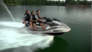 10. 2011 Yamaha FX Cruiser SHO