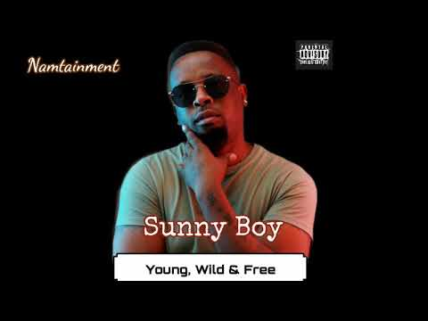 Sunny Boy-Young, Wild & Free