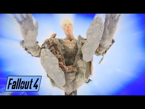 Fallout 4 Mods - A Nightmare in Diamond City - Xbox One & PC