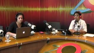 Zoila Luna y Linda Garcia comentan sobre la final del Clasico Mundial de Béisbol