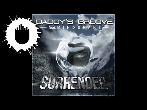 Daddy's Groove feat. Mindshake - Surrender (Cover Art)