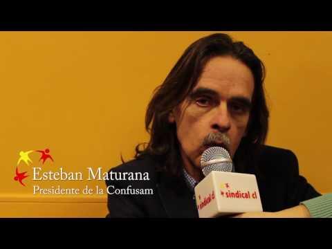Dirigentes Sindicales evalúan Cuenta Pública 2016
