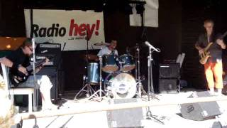 Video Tapeta s helikoptérami - náhodný jam s Čendou