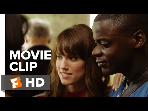 Get Out (Clip 'Two Party Guests')