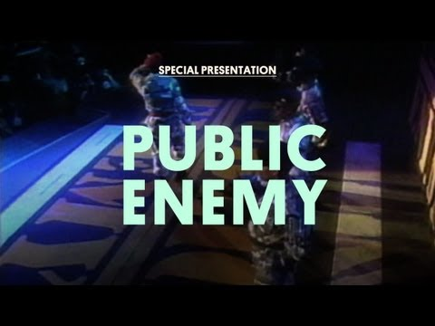 Doc - Public Enemy: It Takes a Nation of Millions to Hold Us Back (2012)