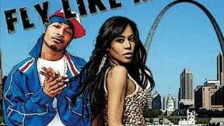 Chingy - Fly with me