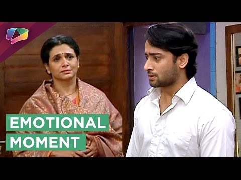 Dev And Ishwari Cry Together | Kuch Rang Pyar Ke |