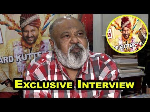 Interview With Saurabh Shukla for film 'Fraud Saiyaan'